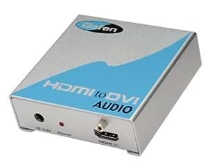 Gefen HDMI to DVI/Audio変換機 EXT-HDMI-2-DVIAUD