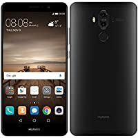 Mate 9/Black/MHA-L29B [Mate 9/Black/51091JRW]
