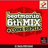 beatmania 6thMIX + CORE REMIX