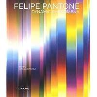 Felipe Pantone Dynamic Phenomena