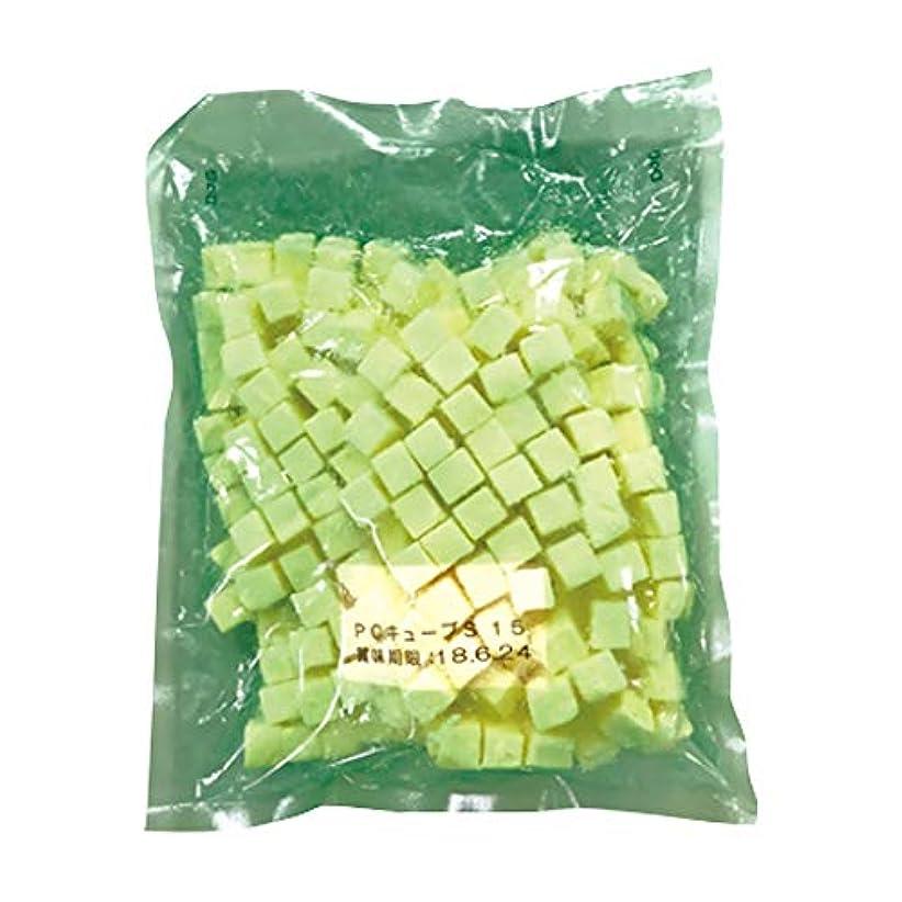 不倫概念樹木【 業務用 】 プロセスチーズ PCキューブ M 15mm 1kg ダイスチーズ キューブチーズ