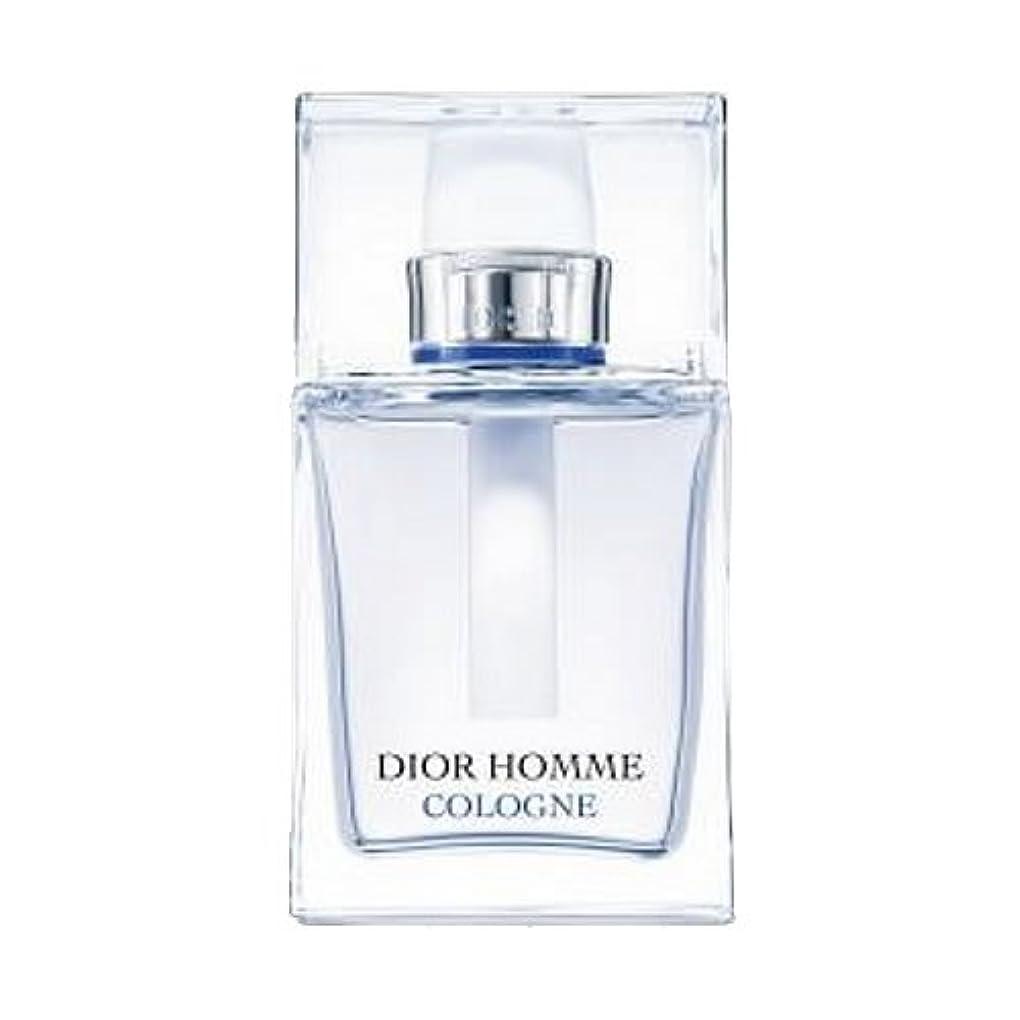 導体毒来てクリスチャン ディオール(Christian Dior) ディオール オム コロン オード トワレ 75ml[並行輸入品]