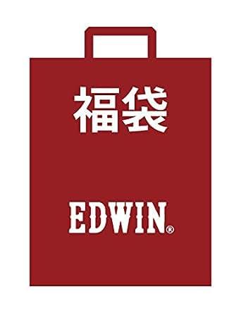 (エドウイン)EDWIN 【福袋】レディース 5点セット 5990-271  MIX S