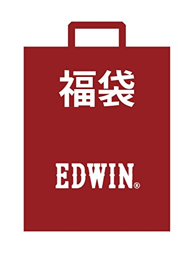 (エドウイン)EDWIN(エドウィン)【福袋】メンズ8点セット5990-316MIXL