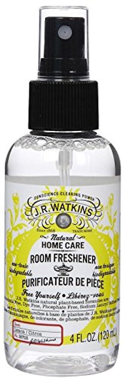ハロウィンイブ同一のJ.R.Watkins(ジェイ?アール?ワトキンス) ルームスプレー レモン