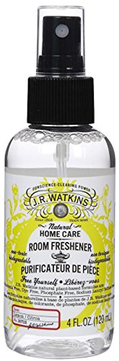 J.R.Watkins(ジェイ?アール?ワトキンス) ルームスプレー レモン