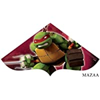 X-Kites SkyDelta 42 Kite - Teenage Mutant Ninja Turtles by Sky Delta [並行輸入品]