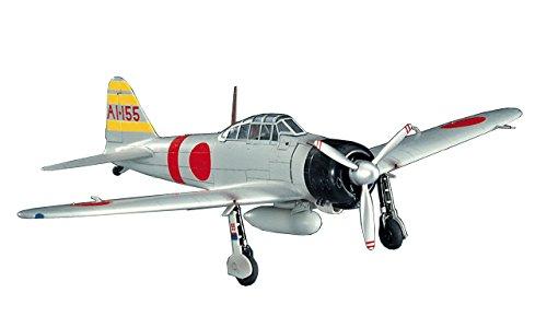 1/72  D21 三菱 零式艦上戦闘機 21型