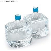 FRECIOUS富士 9.3L×2 天然水(フレシャス ウォーターサーバー用 水ボトル)