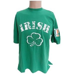 アイルランド緑