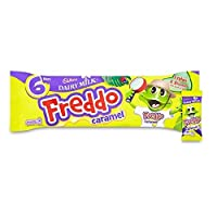 キャドバリーFreddoキャラメル6のX 19.5グラム (x 2) - Cadbury Freddo Caramel 6 x 19.5g (Pack of 2) [並行輸入品]