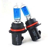 100Wスーパーホワイト高品質キセノンガスFilled 9007High / Low Beam Light bulbs- Aのペアを0809シボレーコバルト/ 0809フォードクラウンビクトリア/ 050607フォードフォーカス/ 939495969798990001020304050607080910レンジャー/ 2008スズキsx4