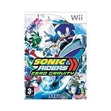 Sonic Riders: Zero Gravity (Wii)
