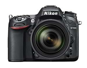 Nikon デジタル一眼レフカメラ D7100 16-85VRレンズキット AF-S DX NIKKOR 16-85mm f/3.5-5.6G ED VR付属  D7100LK16-85