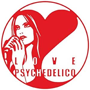This Is Love Psychedelico (Dig)