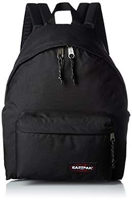 [イーストパック] リュック PADDED PAK'R EK620 008 ブラック