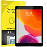 JETech Screen Protector for iPad 7 (10.2-Inch, 2019 Model, 7th Generation), iPad Air 3 (10.5-Inch, 2019) and iPad Pro 10.5 (2017), Tempered Glass Film