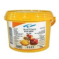 【 製菓用 】 MARGUERITE (マルグリット) ロイヤル ミロワール ヌートル 5kg ナパージュ 非加熱 非加水