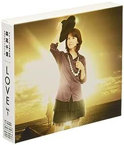 """デビュー25周年企画 森高千里 セルフカバー シリーズ""""LOVE""""Vol.1 [DVD]"""