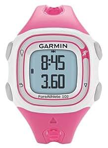 GARMIN(ガーミン) ランニングGPS ForeAthlete 10J ピンク 【日本正規品】 103912