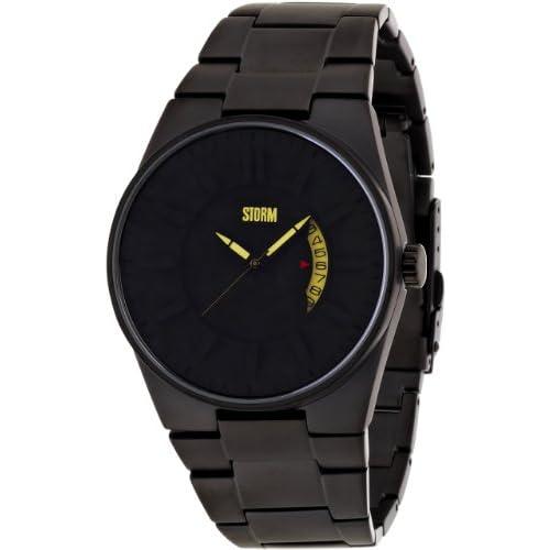[ストーム]STORM 腕時計 BLACKOUT BLUE 47134B メンズ 【正規輸入品】