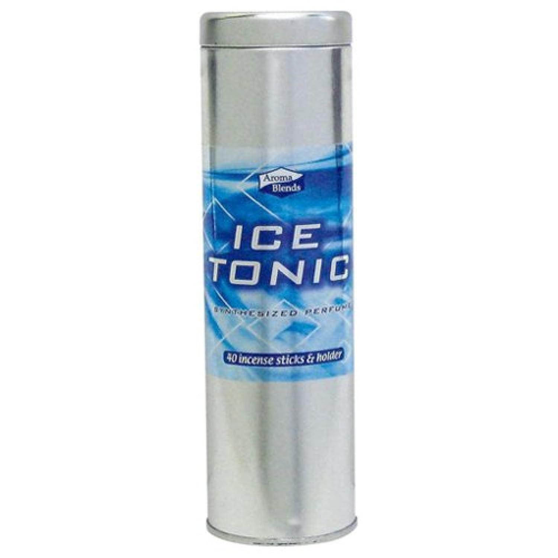 AB-CIS-3 シンセサイズドパフューム アロマブレンド 缶インセンススティックセット 6個セット アイストニック