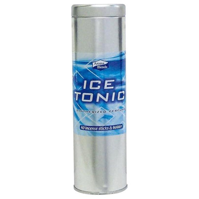 ナプキン動物園違うAB-CIS-3 シンセサイズドパフューム アロマブレンド 缶インセンススティックセット 6個セット アイストニック