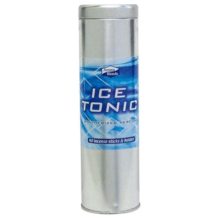 スピーチアジア人圧縮するAB-CIS-3 シンセサイズドパフューム アロマブレンド 缶インセンススティックセット 6個セット アイストニック