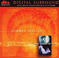 Summer Passion by London Symphony Orchestra (2000-05-23)