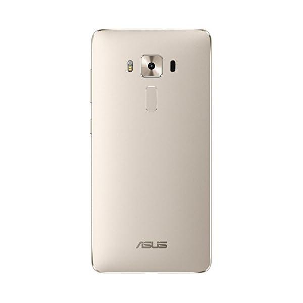 ASUS ZenFone3 Deluxe SI...の紹介画像2