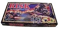 Star Wars Risk Original Trilogy Edition by Parker Brothers [並行輸入品]