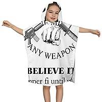 子供用バスタオルUSMC Marine Corps フード付きバスタオル 2~8歳子供用ビーチタオル バスタオル 子供用 バスローブタオル ビーチタオルフード付き ポンチョタオル 女の子 男の子 動物柄プール タオル