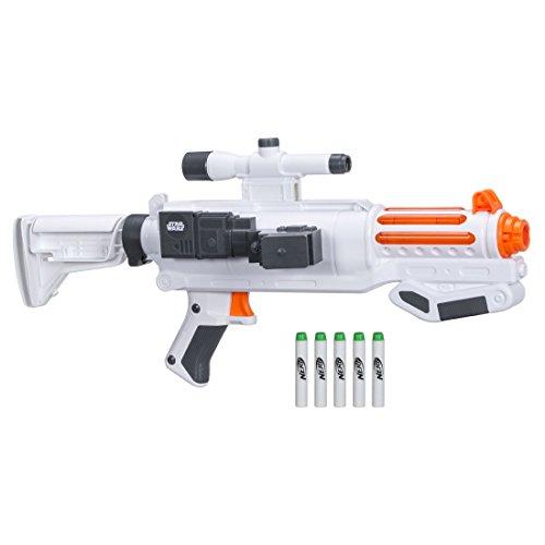 [해외]스타 워즈 나후 캡틴 화즈마 블래스터/Star · Wars Nahaf captain · Phasma blaster