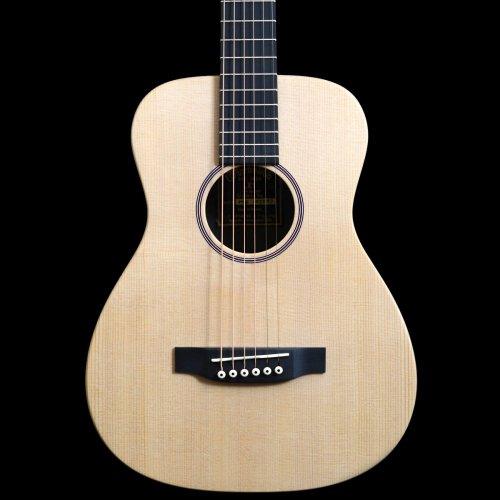 Martin LX1 ミニアコースティックギター