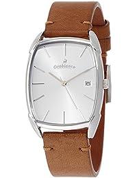[オロビアンコ タイムオラ]Orobianco TIME-ORA 腕時計 アウレオ 低価格モデル OR-0063-9  【正規輸入品】