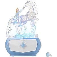 Disney Frozen 2 Feature Elsa & Spirit Animal Jewelry Box