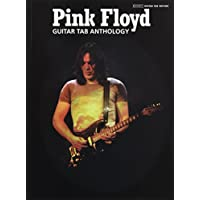 Pink Floyd: Authentic Guitar Tab Edition (Guitar Tab Anthology)