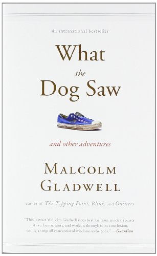 What the Dog Sawの詳細を見る