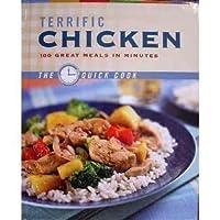 Terrific Chicken