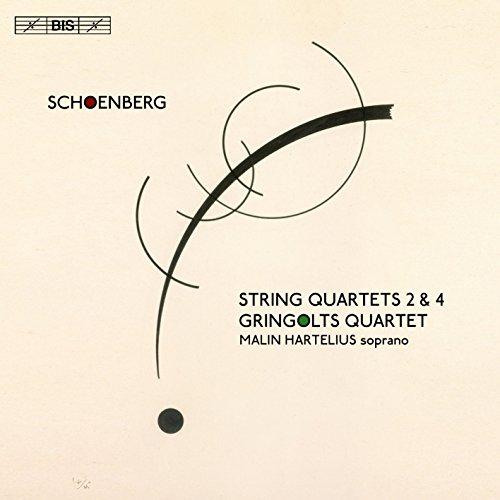 Schoenberg: String Quartets No