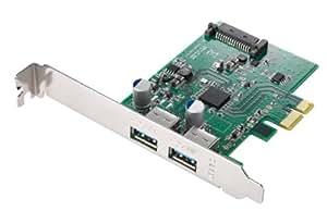 I-O DATA PCI Express接続 USB3.0/2.0インターフェイスボード USB3-PEX2