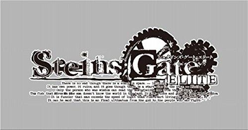 STEINS;GATE ELITE 【Amazon.co.jp限定】オリジナルA3クリアポスター 付 -PS4