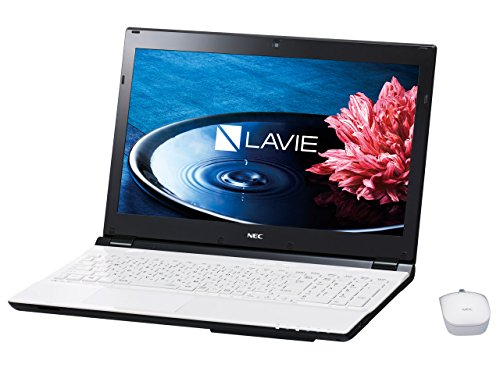 LAVIE Note Standard NS700/EAW PC-NS700EAW