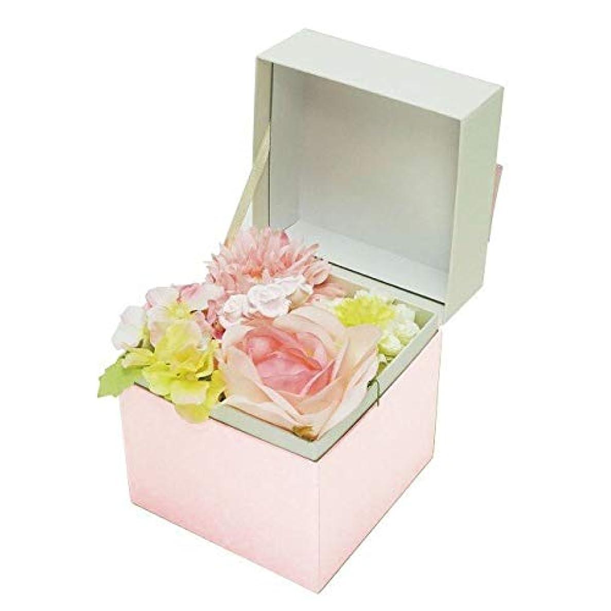 決定する薬局従うフラワーフレグランス スイートピンク シャインフラワーの香り/クロエ ディフューザー 芳香 ギフトボックス