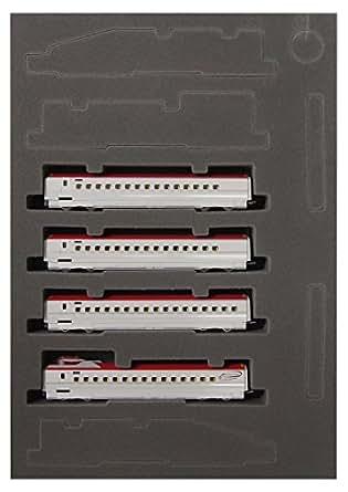 TOMIX Nゲージ E6系 秋田新幹線 スーパーこまち 増結セット 92490 鉄道模型 電車