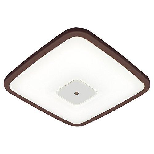 アイリスオーヤマ LEDシーリングライト ~12畳 調光タイプ 角型 CL12N-K1W-M