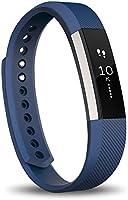 【日本正規代理店品】Fitbit フィットネスリストバンド Alta Large Blue FB406BUL-JPN FB406BUL-JPN
