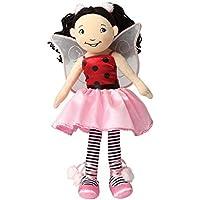 ManhattanおもちゃGroovy Girls Fairybelles Breenaファッション人形 154550