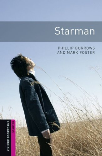 Oxford Bookworms Library Starter Starman 3rdの詳細を見る