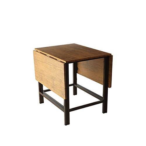エクステンションテーブル 木目調 ダイニングワイドタイプ